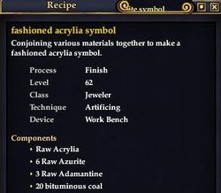 Jewelerrecipe