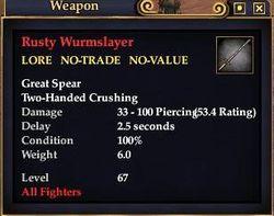 Rustywur