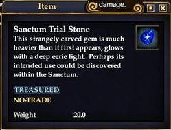 Trialstone